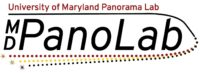 MDPanoLab – University of Maryland Panorama Lab