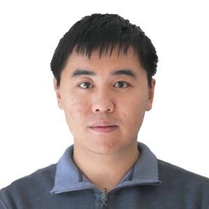 Zhengyu  Cai