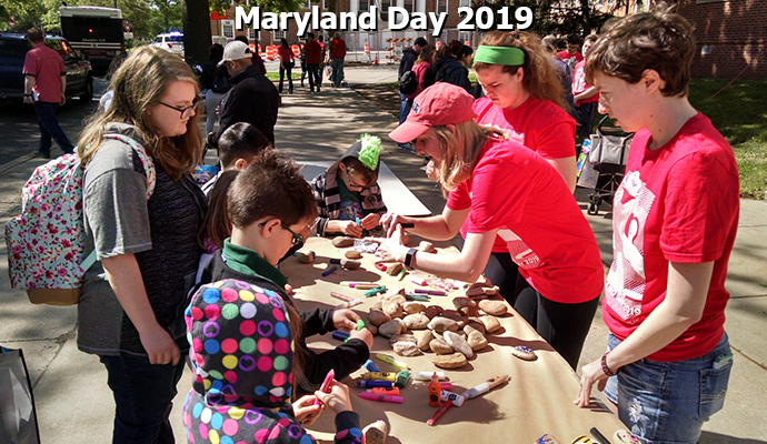Maryland Day 2019